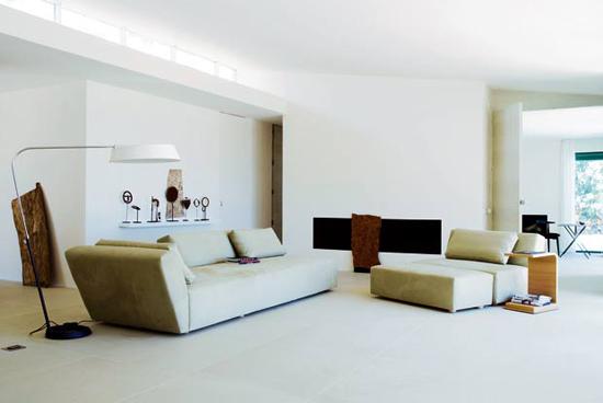 Superbacana blog lo stile minimal for Arredo minimal home