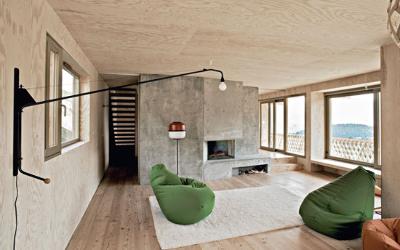 Superbacana blog for Arredo minimal home